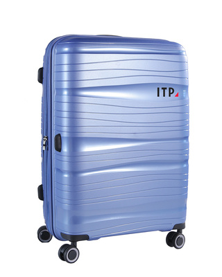 TJ luggage